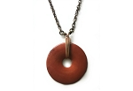 Red Jasper Necklace NE2268