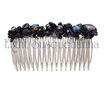 Black Night Lights Comb (82mm) CO2608