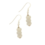 Moonstone Drop Earrings EAS2579