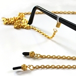 Gold Chain GL409
