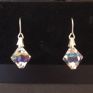 Crystal Drop Earrings EAS1760